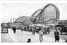 Roller Coaster of Love / The history of amusement parks and roller coasters.