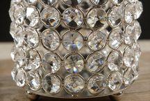 crystal & sparkle