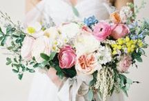 Weddings | Bouquets
