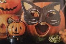 Vintage Halloween Greatness / by Spirit and Idea