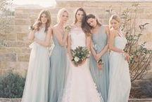Weddings   Bridesmaid