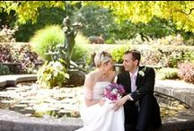 BEAUTIFUL PLACES TO GET MARRIED IN / Beautiful gardens to get married in.