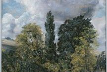 MUST SEE - CONSTABLE / V&A Constable Exhibition  20th September 2014 - 11th January 2015