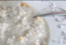Breakfast / Food Storage recipes for breakfast foods.
