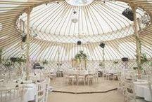 Tipi Wedding / Tipi wedding styling | marquee styling | tent styling | wedding decor | wedding inspiration