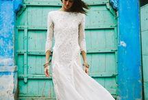 Blue Wedding / Wedding Inspiration and decor ideas | blue colour theme | wedding colour scheme | indigo wedding | cobalt wedding