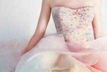 Unicorn wedding / Wedding Inspiration and decor ideas | unicorn wedding | pastel colour scheme | rainbow | wedding styling | wedding inspiration