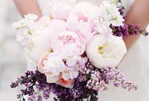Pastel Wedding / Wedding Inspiration and decor ideas | pastel colour scheme | ombré | sorbet | wedding styling | wedding decor