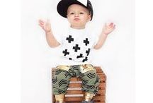 Children's Fashion / Clothes for littles / by B.Gatsby
