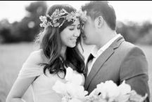 Erwin + Airin   Engagement Photos