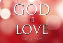 GOD'S MIGHTY POWERFUL WORDS