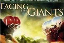 Christian Movies-Favorite