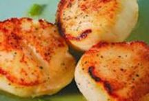 Fish and Seafood Recipes / Recipes featuring fish or seafood as their main ingredient.