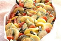 Vegetable Recipes / Recipes featuring vegetables as their main ingredient.