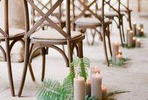 Wedding Decor / Inspiration and decor ideas
