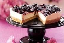 Food - Cakes (cheesecakes)
