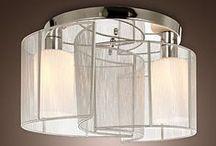 Lampade, lampadari, luci -LIGHT- STORE - / Accendete tutte le luci più belle :-)