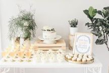 Party | Baby Shower Ideas