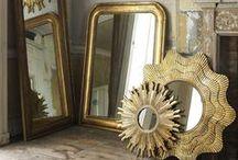 Old Mirror - Specchi Antichi
