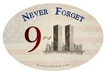Once upon A Time 9/11 / Never Forget