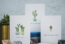Paper Goods: Not on the High Street / de Winton Paper co is proud to be a Not on the Highstreet Partner. Browse our goods on Pinterest before heading over to purchase yourself a treat.
