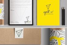 Branding / Branding | Brand Identity | Logo Design