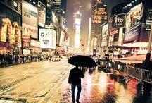 The city matters / Cosas maravillosas que transcurren en las calles de nuestras ciudades...