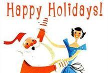 Holidays :) / by Monique Zobel