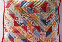 Quilting / by Kimberly Fitzgerald