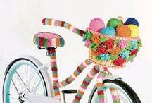 Decoration & Bikes