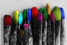 Inspirándo-ME! / Coloreando la vida....