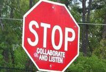 Cultura CO- Legal / #cocrear #colaborar #compartir