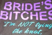 Bridesmaids!!!