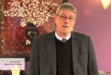 Dr. Kenn Gordon, Spiritual Leader