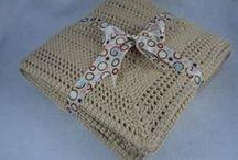 Crochet Patterns * Tips * Ideas / by Monique Zobel