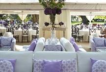 Purple Weddings / by Charming Events of Charleston