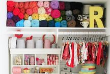 Home Organisation Ideas / Clever ideas for getting your home organised