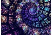Glass things & random / Wow stuff