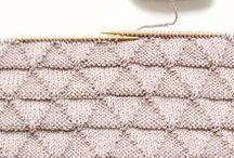 Zapleteno / Knitting