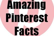 Pinterest Tipps / by Handmadeprofit - Online Marketing für Kreative