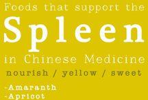 Kosthold og kinesisk medisin / Kinesisk medisin klassifiserer mat ut fra andre kriterier enn vestlig medisin. Hva du spiser, når du spiser og hvordan du spiser kan være av stor betydning for din helse.