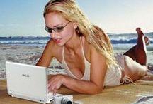 Онлайн бизнес / Онлайн бизнес, заработок в интернете, работа на дому, руководства, курсы, обучающие материалы.