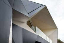 Modern Architecture / Our favorite modern architecture designs.