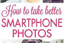 Smartphone Fotografie und Video