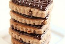 Ach, jak sladké... / Sweets