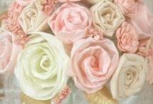 Bridal flowers idea