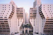 Architecture / Interior
