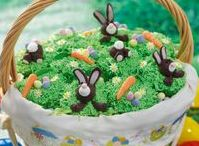 Easter Ideas / Get inspired for Easter with our fabulous projects.