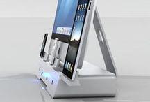 Gadgets / Gadgets, dat wil je hebben, interessante ontwikkelingen