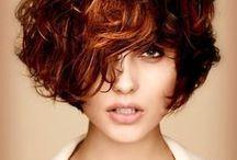 Good Hair Days / by Monique Zobel